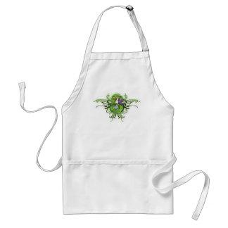 fairie adult apron