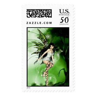 Fairie Magic II Stamp