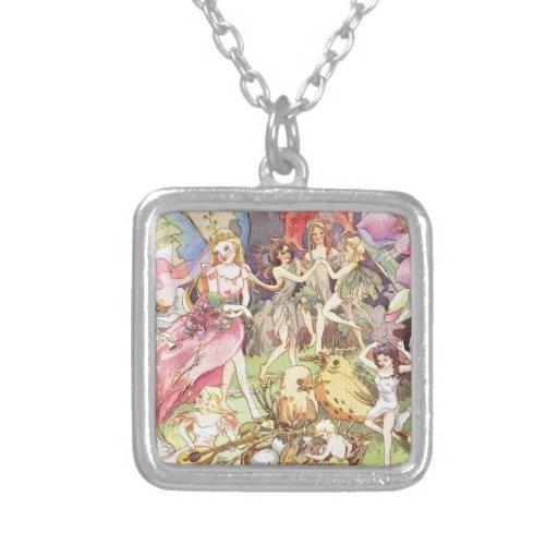 Fairies and Sprites Jewelry