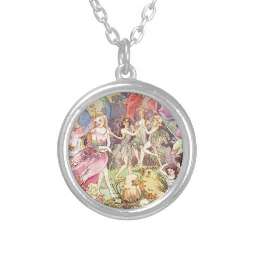 Fairies and Sprites Custom Necklace