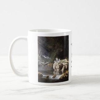 Fairies Classic White Coffee Mug