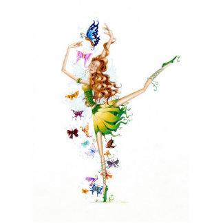 Fairies Collection Cutout