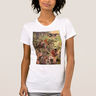 Fairies & Flowers T-Shirt