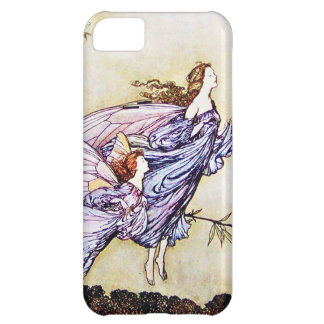 Fairies in the Trees iPhone 5 Case