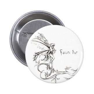 Fairies Live: Ice Age Button