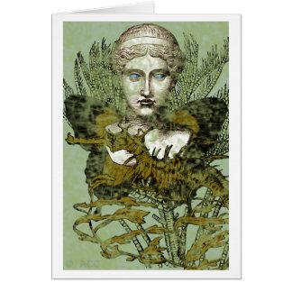 Fairies of the Sea Card
