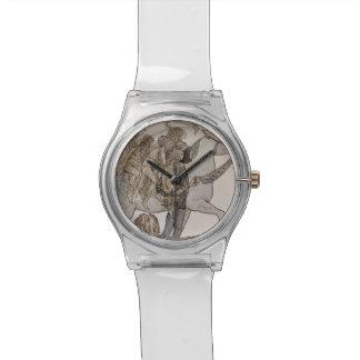 Fairies on Horseback Wrist Watch