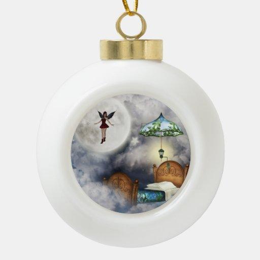 Fairies Ornament