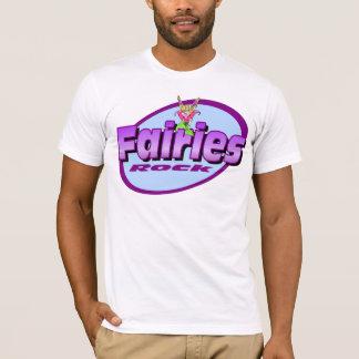 Fairies Rock T-Shirt