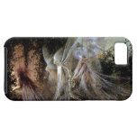 Fairies Watching At Forest Edge iPhone 5 Cases