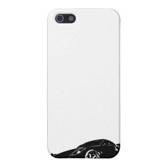 Fairlady 350z iPhone Case Cases For iPhone 5