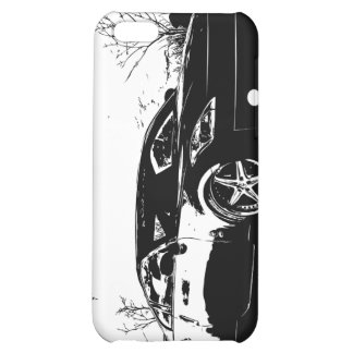 Fairlady 350z iPhone Case Cover For iPhone 5C