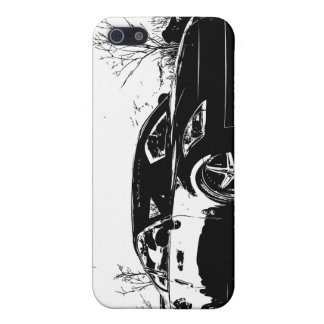 Fairlady 350z iPhone Case iPhone 5 Case