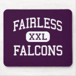Fairless - Falcons - High School - Navarre Ohio Mouse Pad