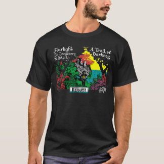 fairlight trail of darkness T-Shirt