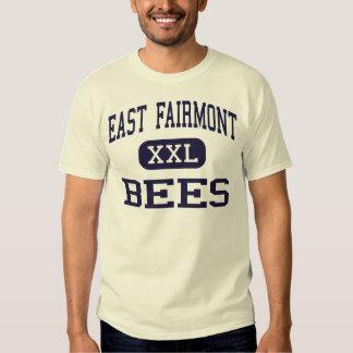 Fairmont del este - abejas - alto - Fairmont Camisas