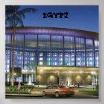 fairmont-Heliópolis-hotel, EGIPTO Posters