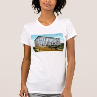 Fairmont Hotel Tee Shirts