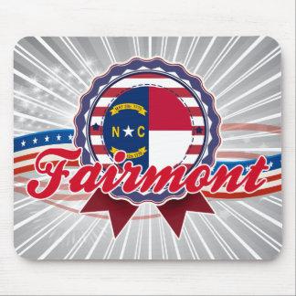 Fairmont, NC Tapete De Ratón