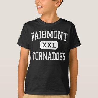 Fairmont - tornados - alto - Fairmont Poleras
