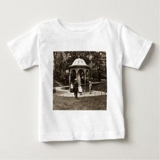 Fairmount Park Vintage Philly 1902 Infant T-shirt