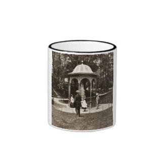 Fairmount Park Vintage Philly 1902 Ringer Mug