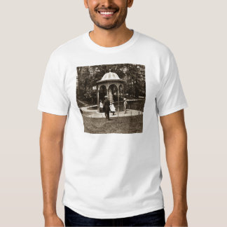 Fairmount Park Vintage Philly 1902 T Shirt