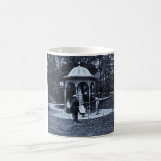 Fairmount Park Vintage Philly ca. 1900-1910 Coffee Mug