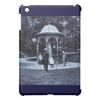 Fairmount Park Vintage Philly ca 1900-1910 iPad Mini Cover