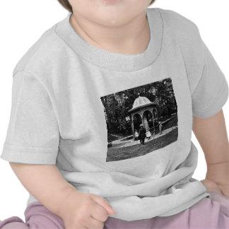 Fairmount Park Vintage Philly ca. 1900-1910 Tee Shirt
