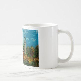 Fairport Lighthouse Musium 1997 Coffee Mug