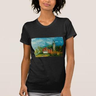 Fairport Lighthouse Musium 1997 T-Shirt
