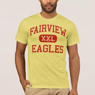 Fairview - Eagles - High - Westwood Kentucky T-Shirt
