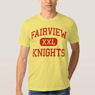 Fairview - Knights - High - Boulder Colorado T-Shirt