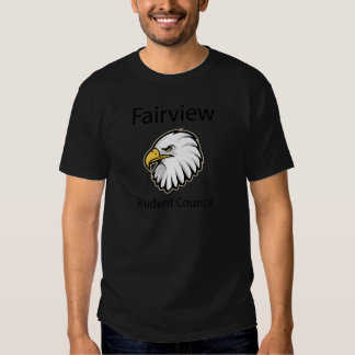 Fairview Student Council Shirt