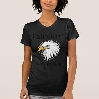 Fairview Student Council Tee Shirt