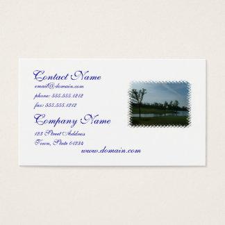 Fairway Business Cards