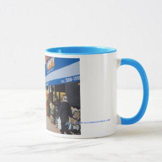 Fairway Mug
