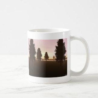 Fairway To Seven #2 Coffee Mug