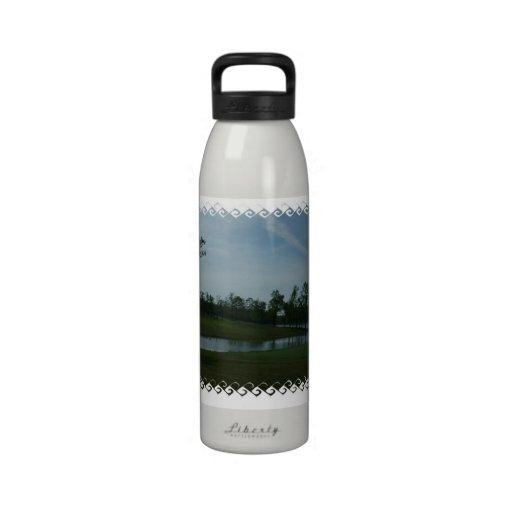 Fairway Water Bottle
