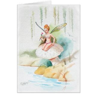 Fairy #1 card