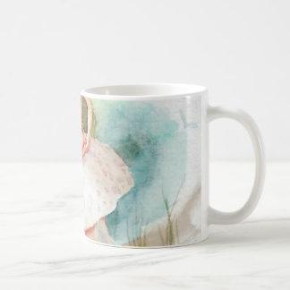 Fairy #1 coffee mug