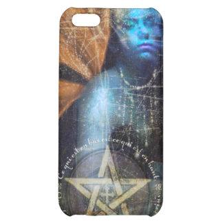 Fairy 1 iPhone 5C case