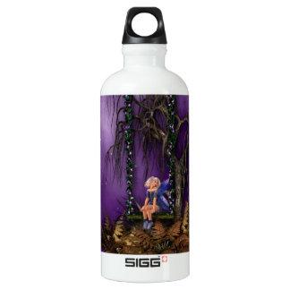 fairy-21 SIGG traveler 0.6L water bottle