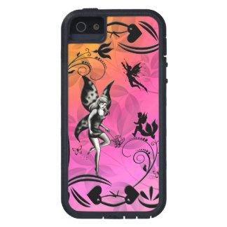 Fairy 5 iPhone SE/5/5s case
