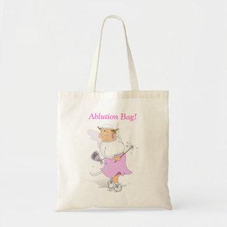 Fairy, Ablution Bag! Tote Bag