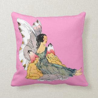 FAIRY American MoJo Pillows