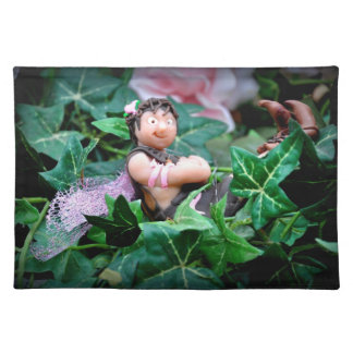 Fairy American MoJo Placemat