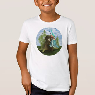 Fairy and Butterfly T-Shirt