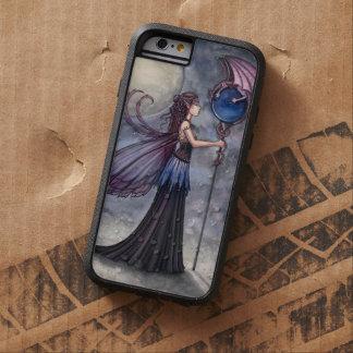 Fairy and Dragon Fantasy Art Tough Xtreme iPhone 6 Case